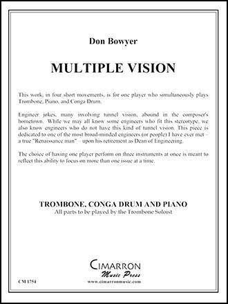 Multiple Vision