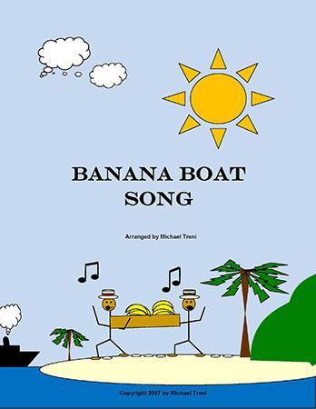 Banana Boat Song Thumbnail