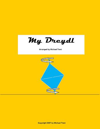 My Dreydl