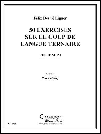 50 Exercises sur le Coupde Langue Ternaire