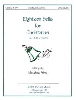 Eighteen Bells for Christmas