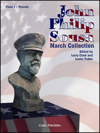John Philip Sousa March Collection