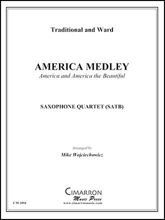America Medley