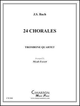 24 Chorales