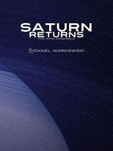 Saturn Returns Cover
