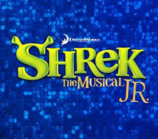 Shrek: The Musical Jr.