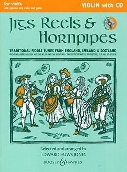 Jigs, Reels & Hornpipes