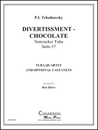 Divertissement - Chocolate