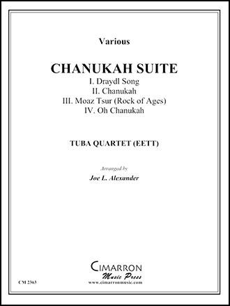 Chanukah Suite
