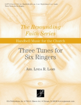 Three Tunes for Six Ringers, No. 1