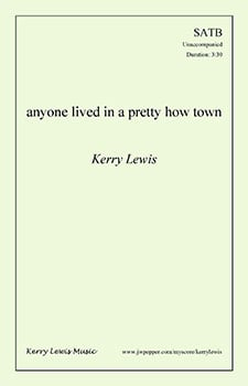 anyone lived in a pretty how town