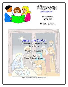 Jesus, the Savior