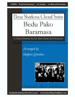 Bedu Pako Baramasa