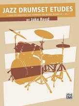 Jazz Drum Set Etudes