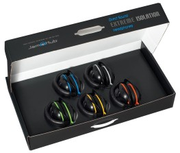 JamHub Direct Sound ISO 5-Pack