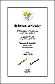 Bethlehem, Joy Medley