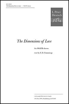 The Dimensions of Love