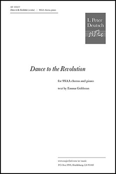Dance to the Revolution