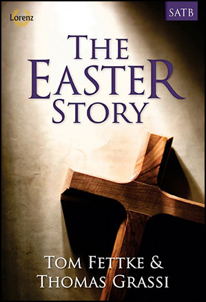 The Easter Story Thumbnail