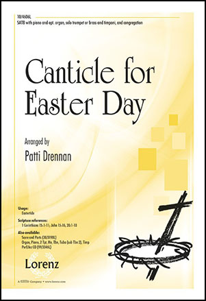 Canticle for Easter Day