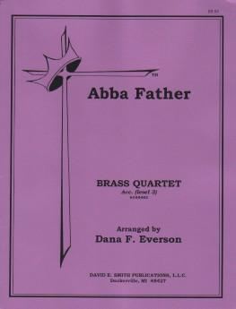 Abba, Father