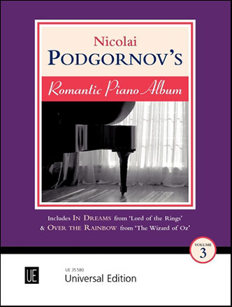 Romantic Piano Album No. 3