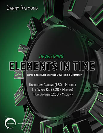 Elements in Time - Developing