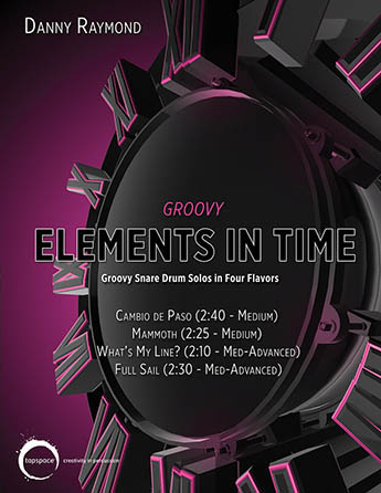 Elements in Time - Groovy
