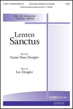 Lenten Sanctus