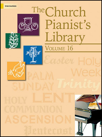 The Church Pianist's Library