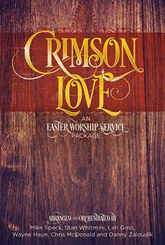 Crimson Love Thumbnail