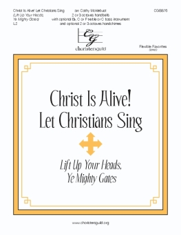 Christ is Alive! Let Christians Sing!