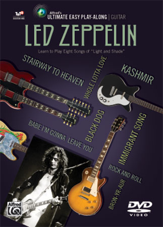 Ultimate Easy Play-Along: Led Zeppelin