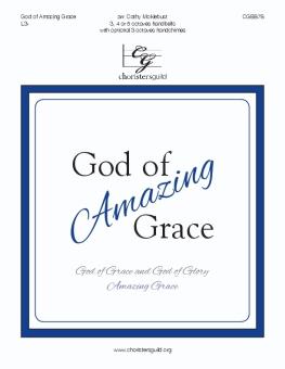 God of Amazing Grace