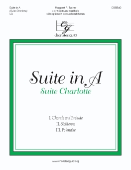 Suite in A