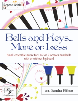Bells and Keys...More or Less