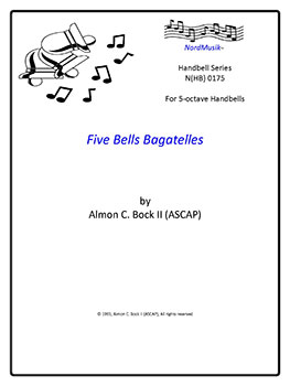 Five Bells Bagatelles