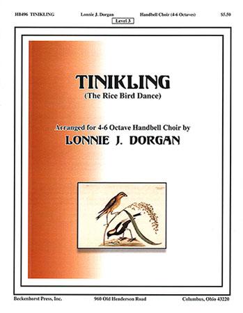 Tinikling