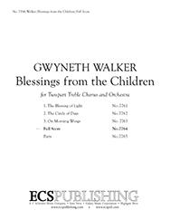 Blessings from the Children