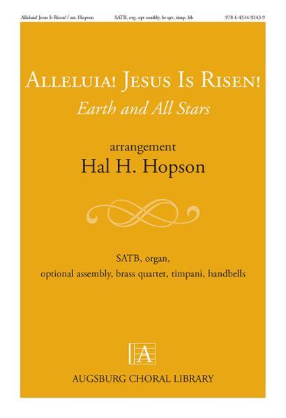 Alleluia! Jesus Is Risen
