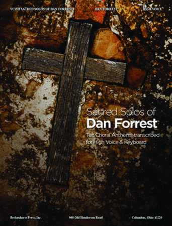 Sacred Solos of Dan Forrest