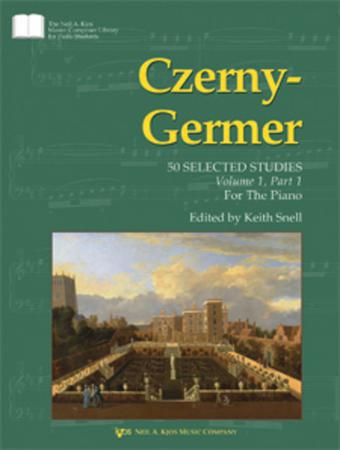 50 Selected Studies, Volume 1
