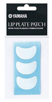 Flute Lip Plate Patch