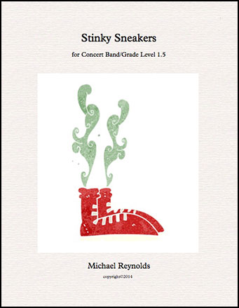 Stinky Sneakers