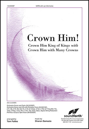 Crown Him!
