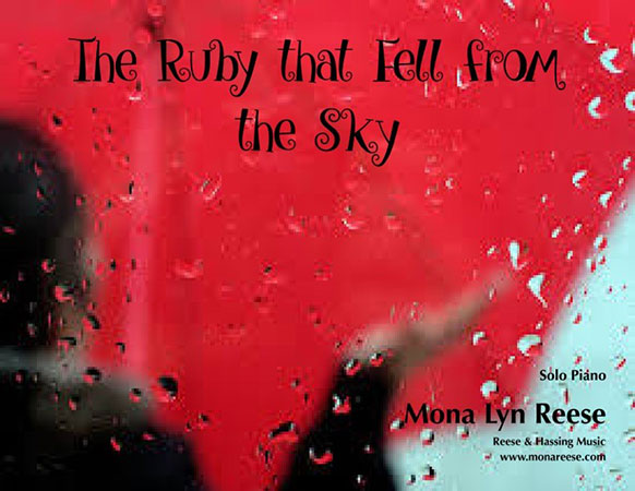 The Ruby that Fell from the Sky