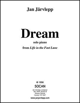 Dream Thumbnail