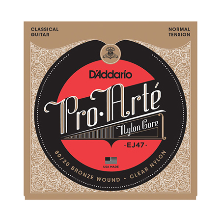 D'Addario Pro Arte 80/20 Bronze Classical Guitar Strings
