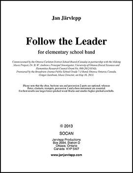 Follow the Leader Thumbnail