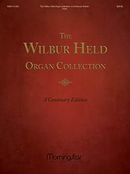 The Wilbur Held Organ Collection